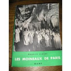 """Livre-film """"les Moineaux de Paris"""""""