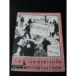 """Documentation photographique 1959 """"IIIè république"""""""