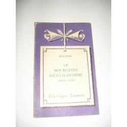 Fascicule de théâtre, Larousse 1933