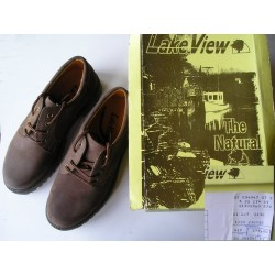 Chaussures neuves Lake View T41