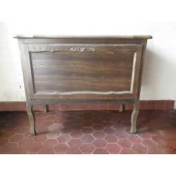 Meuble TV bar rustique