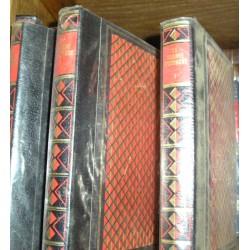 """3 Livres de collection : """"La guerre d'Espagne"""""""