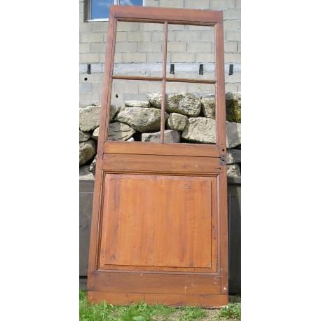 Porte ancienne en bois broc23 - Porte ancienne bois ...