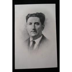 Photo ancienne, portrait homme