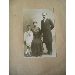 Photo ancienne, fin XIXè début XXè