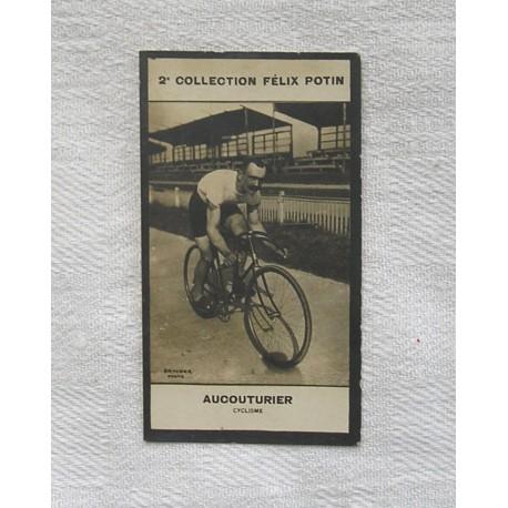 Image collection Felix Potin vélo Aucouturier