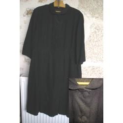 Robe ancienne années 50