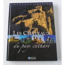 Les chateaux Cathares