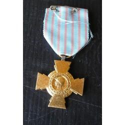 Médaille militaire Croix du combattant