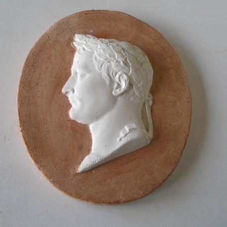Plâtre Napoléon, 20cm