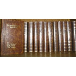 """Livres de collection : """"Les grandes erreurs  historiques"""" 19 volumes:"""