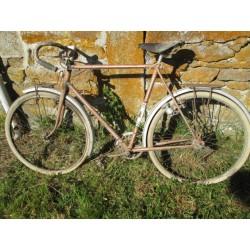 Vélo ancien homme,  Peugeot années 60