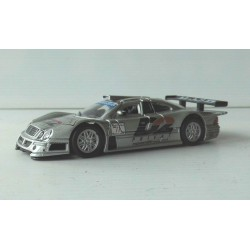Mercedes CLK GTR Welly n°9743 12cm