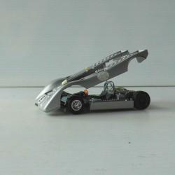 LOLA T 212 1/43 Mattel Gran Toros