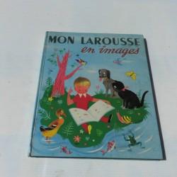 Mon Larousse en images1956