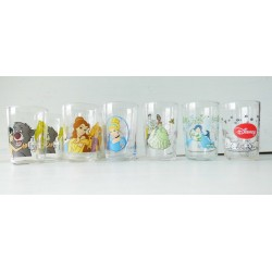 Verres de collectionDisney Amora