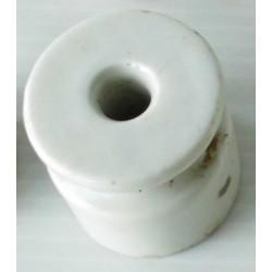 Isolateur, matériel électrique en porcelaine