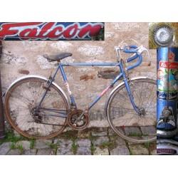 Ancien vélo homme -anglais Falcon - by Clément années 60