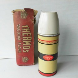Thermos ancienne vintage