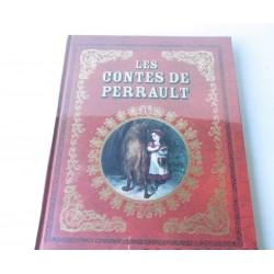 Livre contes de Perrault, neuf