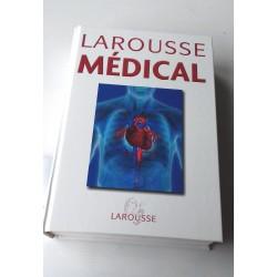 Larousse médical 2006, neuf