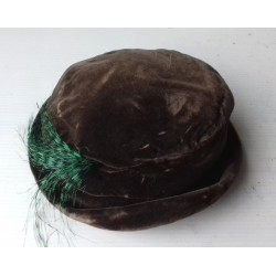 Chapeau ancien années 50 Antonia