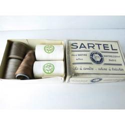 Boite de  fil SARTEL