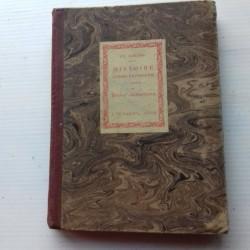 Livre scolaire HISTOIRE 1934 Almond