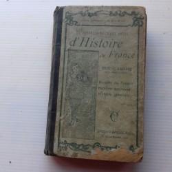 Livre scolaire-HISTOIRE contemporaine 1939 Almond