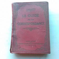 Le guide de la correspondance LISELOTTE 1926
