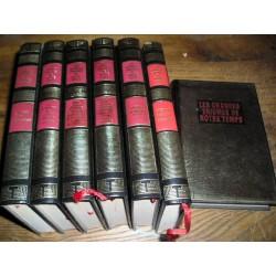 Livres de collection : Les grandes énigmes de notre temps, 7 volumes