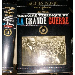 Livre Histoire de la grande guerre 1945