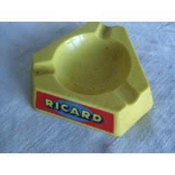 Ancien cendrier Ricard