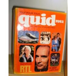Livre ancien :  Quid 1981