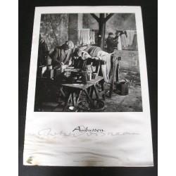 Poster Robert Doisneau