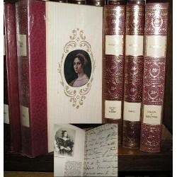 Livres de littérature divers auteurs  (G. Sand...) 5 volumes