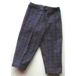 Pantalon enfant années 50