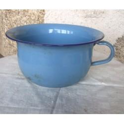 Pot de chambre adulte ancien balai vapeur leger et efficace for Pot de chambre adulte