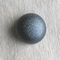 Bouton ancien boule, vintage