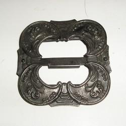 Boucle de ceinture ancienne