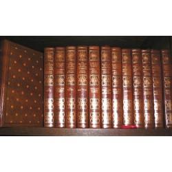 Livres de collection : les semailles et les moissons de Troyat