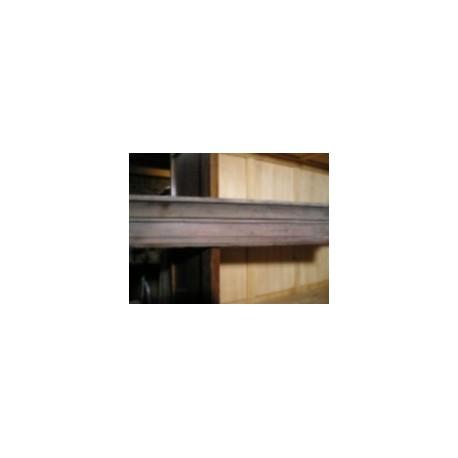 corniche ancienne d 39 armoire broc23. Black Bedroom Furniture Sets. Home Design Ideas